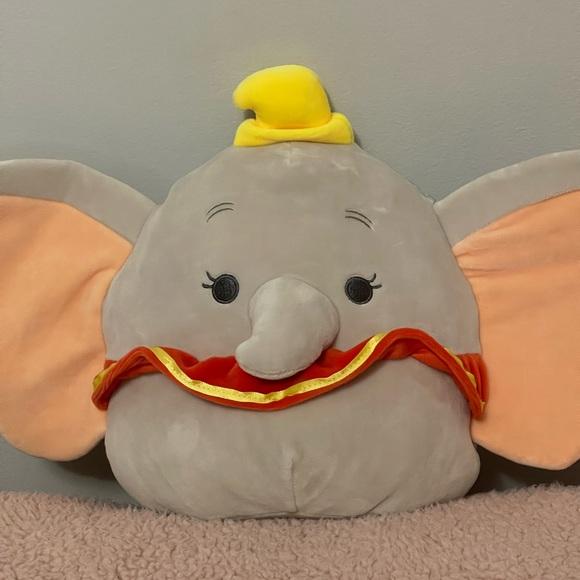 Dumbo squishmallow